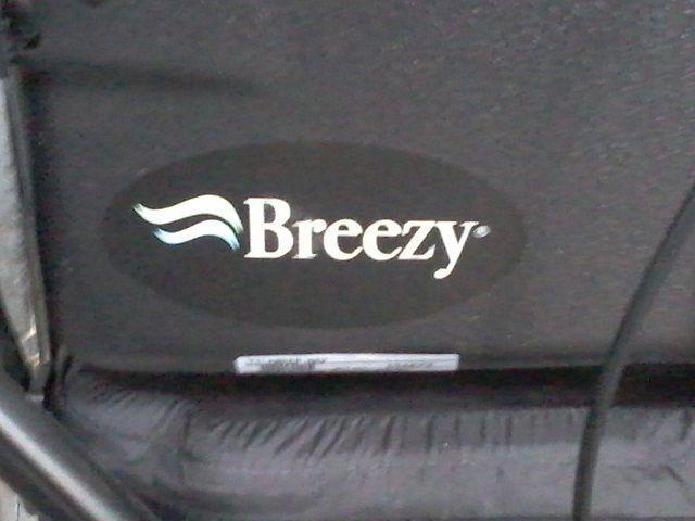Breezy-mrka